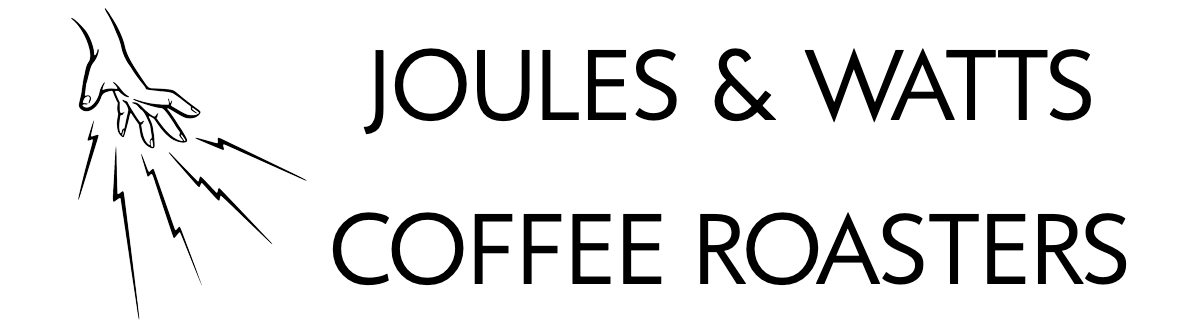 Joules and Watts Coffee Roasters